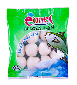 E-One Fish Ball